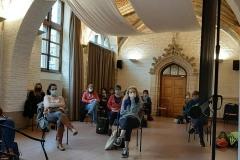 Vorming 'Hoe omgaan met levensbeschouwelijke diversiteit in het onderwijs'
